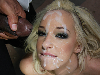 Jada Stevens from InterracialBlowbang.com
