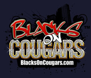 Free BlacksOnCougars.com username and password when you join InterracialBlowbang.com