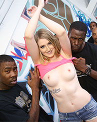 Summer Carter InterracialBlowbang